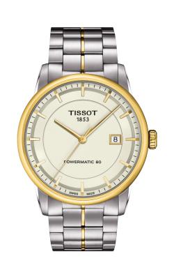 Tissot Luxury T0864072226100