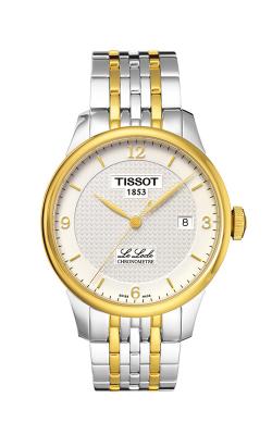 Tissot  Le Locle T0064082203700
