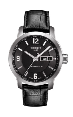 Tissot Watch T0554301605700 product image