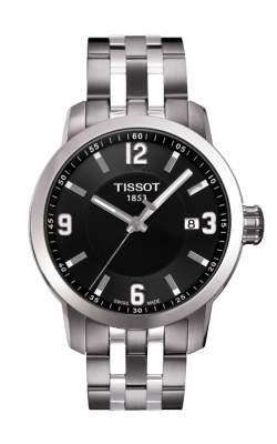 Tissot Watch T0554101105700 product image