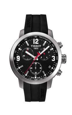 Tissot T-Sport PRC Watch T0554171705700 product image