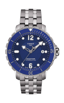 Tissot Watch T0664071104702 product image