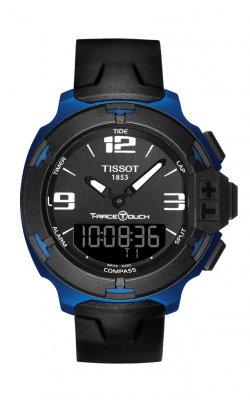 Tissot Watch T0814209705700 product image