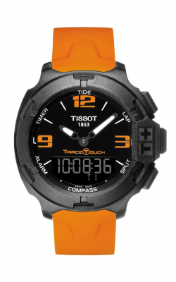 Tissot Watch T0814209705702 product image