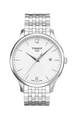 Tissot T-Classic Tradition Watch T0636101103700 product image