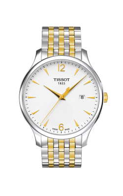 Tissot T-Classic Tradition Watch  T0636102203700 product image