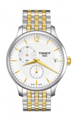 Tissot Tradition T0636392203700 product image