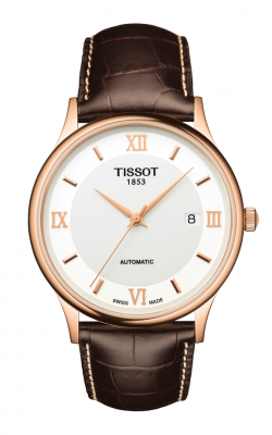 Tissot Rose Dream