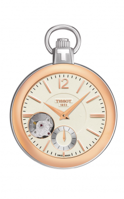 Tissot Watch T8534052926701 product image