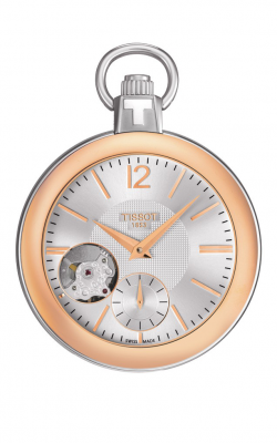 Tissot Watch T8534052903701 product image