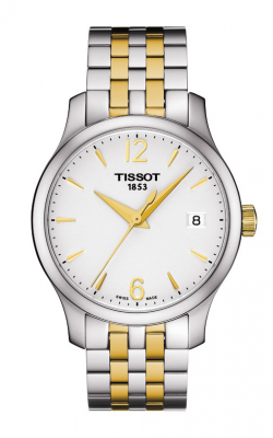 Tissot Watch T0632102203700 product image