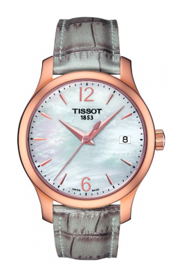 Tissot Watch T0632103711700 product image