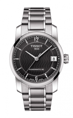 Tissot Watch T0872074405700 product image