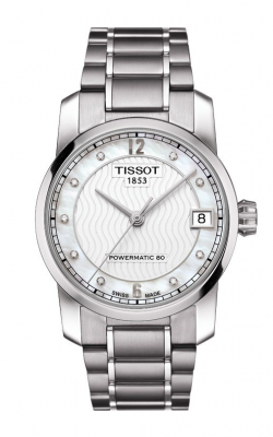 Tissot Watch T0872074411600 product image