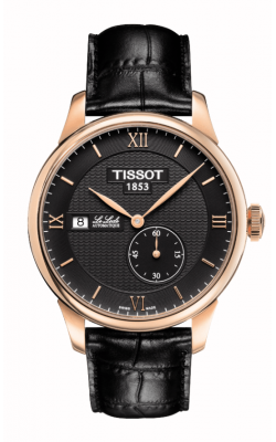 Tissot  Le Locle T0064283605800