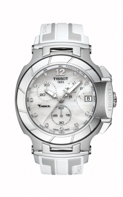 Tissot Watch T0484171711600 product image