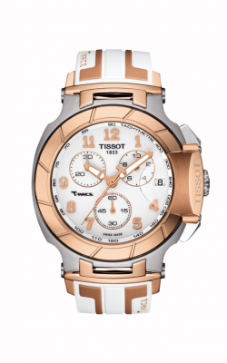 Tissot Watch T0484172701200 product image