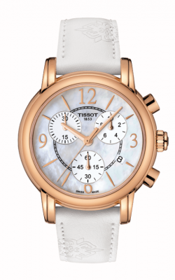 Tissot Watch T0502173711700 product image