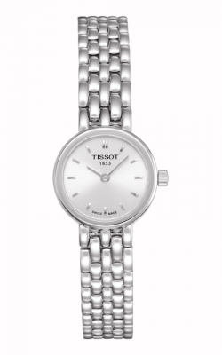 Tissot T-Lady Lovely Watch T0580091103100 product image