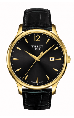 Tissot Watch T0636103605700 product image
