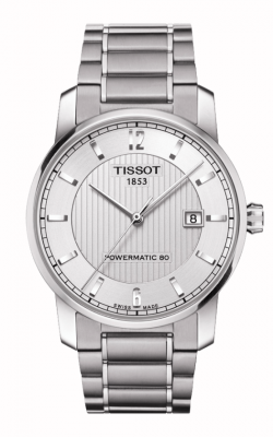 Tissot Watch T0874074403700 product image