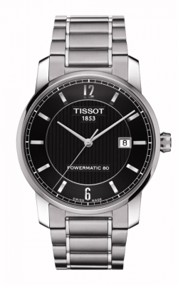 Tissot Watch T0874074405700 product image
