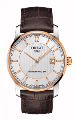 Tissot Watch T0874075603700 product image