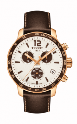 Tissot Quickster's image