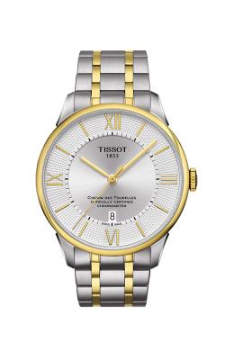 Tissot T-Classic Chemin Des Tourelles Watch T0994082203800  product image