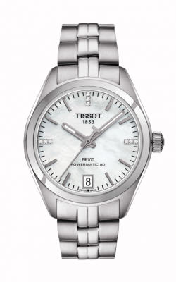 Tissot Watch T1012071111600 product image
