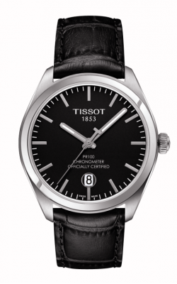 Tissot Watch T1014511605100 product image