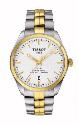 Tissot Watch T1014512203100 product image