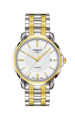 Tissot Automatic III T0654072203100