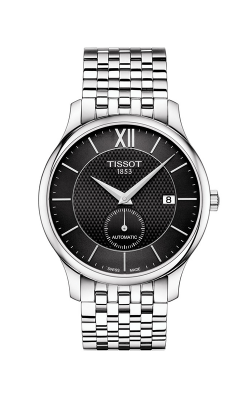 Tissot T-Classic Tradition Watch T0634281105800 product image