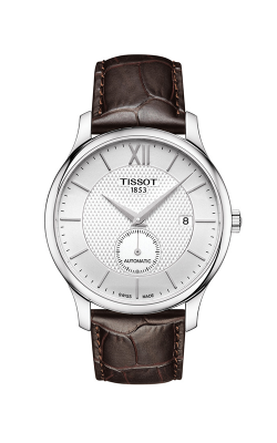Tissot T-Classic Tradition Watch T0634281603800 product image