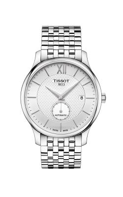 Tissot Tradition T0634281103800