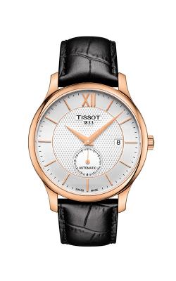 Tissot Tradition T0634283603800