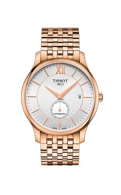 Tissot Tradition T0634283303800
