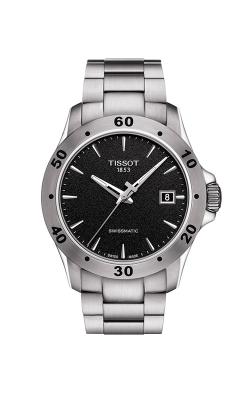 Tissot V8 T1064071105100