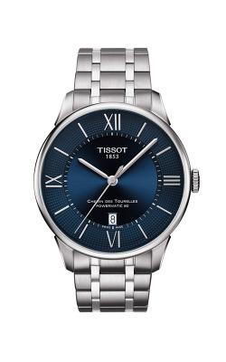 Tissot Chemin Des Tourelles T0994071104800