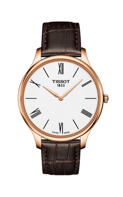 Tissot Tradition T0634093601800 product image
