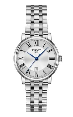Tissot Carson Premium Lady T1222101103300