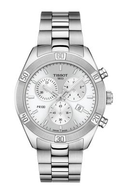 Tissot PR 100 Sport Chic Chronograph T1019171103100