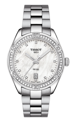 Tissot PR 100 Lady Sport Chic Special Edition T1019106111600