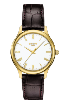 Tissot Excellence Lady T9262101601300