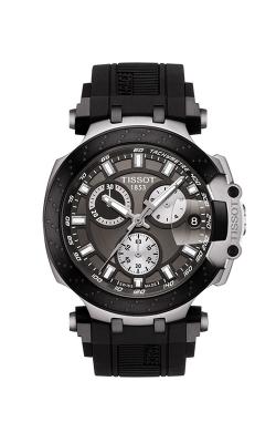 Tissot T-Sport T-Race Chronograph Watch T1154172706100 product image