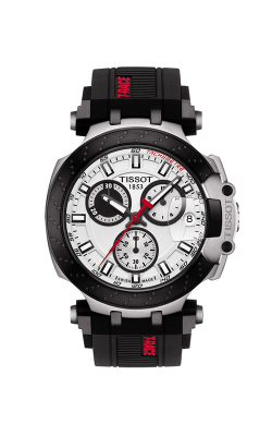 Tissot T-Sport T-Race Chronograph Watch T1154172701100 product image