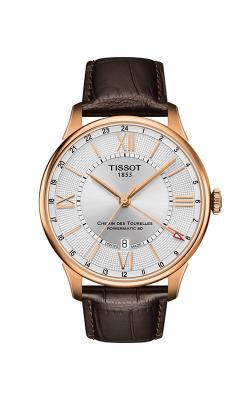 Tissot T-Classic Chemin Des Tourelles Watch T0994293603800 product image