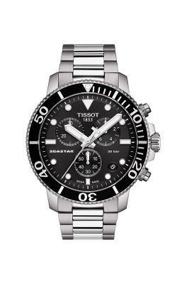 Tissot T-Sport Seastar 1000 Chronograph Watch T1204171105100 product image