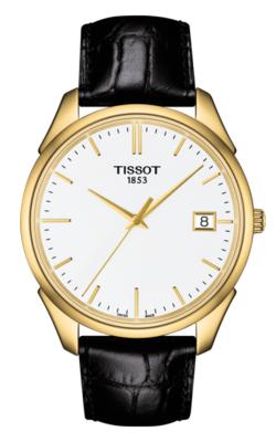 Tissot Vintage 18K Gold T9204101601101